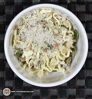 #2694: Nissin Cup Noodles Batchoy Flavor