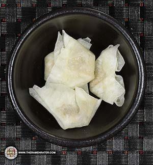 #2699: Myojo Chicken Shio Wanton Noodles Japan zenpop