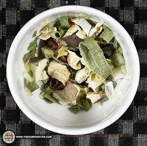 #2732: Nissin Demae Ramen Korean Spicy Flavour Instant Noodle