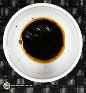 #2838: Nissin Hot & Spicy Blazing Hot Flavor
