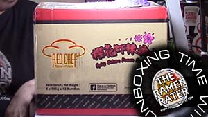 Meet The Manufacturer: Product Samples From Red Chef (1 of 2)