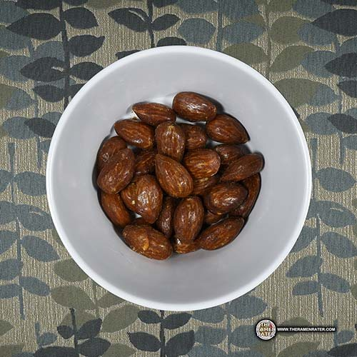 #2874: Samyang Foods Buldak Bokkeummyun Hot Chicken Flavor Almonds