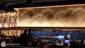 Restaurant: #2848: Kizuki Ramen & Izakaya - Shio Ramen - Bellevue Square