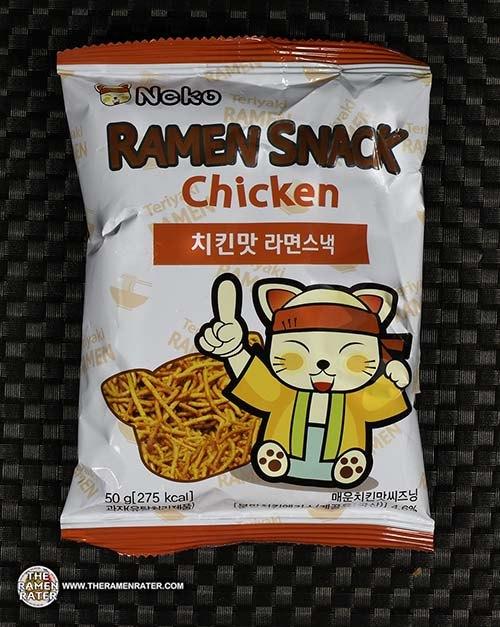 #2892: Neko Ramen Snack Chicken