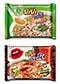 #2920: Yum Yum Authentic Thai Style Instant Noodles Tom Yum Shrimp Flavour
