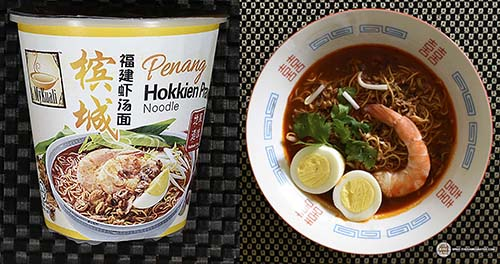 The Ramen Rater's Top Ten Instant Noodle Cups Of All Time 2018 Edition