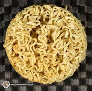 #3066: Nissin Cup Noodles Camaron Fuego - Mexico