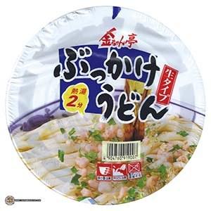 #3065: Kinchan Bukkake Udon - Japan