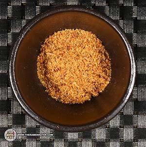 #3106: Double Mountain Xiamen Instant Noodles Satay Flavor - China