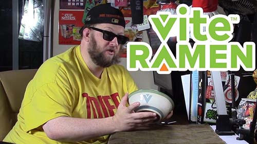 Product Samples From Vite Ramen (2 of 2) - United States