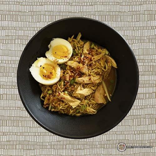 #3152: Maruchan QTTA Curry Ramen - Japan