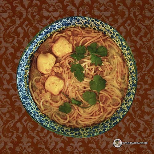 #3143: Sau Tao Tom Yum Kung Flavour Rice Vermicelli - Hong Kong