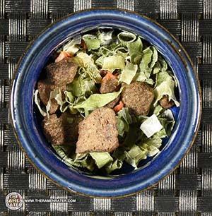 #3214: Lau Liu Tou Beef Flavor Spicy Soup - China