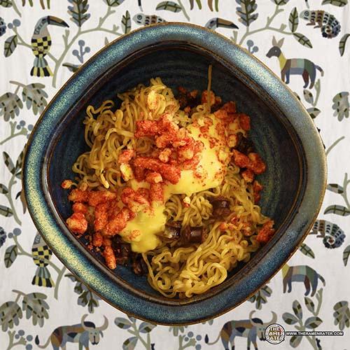 A Recipe For Spectacular Pork Flavor Maruchan Ramen