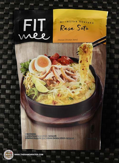 #3270: Fitmee Konjac Chicken Soto - Indonesia