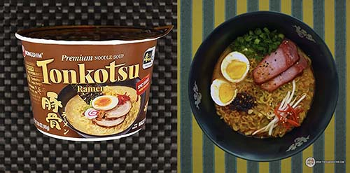 The Ramen Rater's Top Ten American Instant Noodles Of All Time 2021 Edition