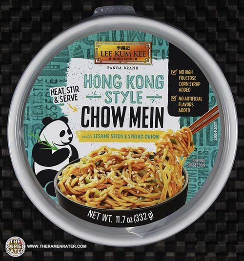 #3827: Lee Kum Kee Hong Kong Style Chow Mein - United States