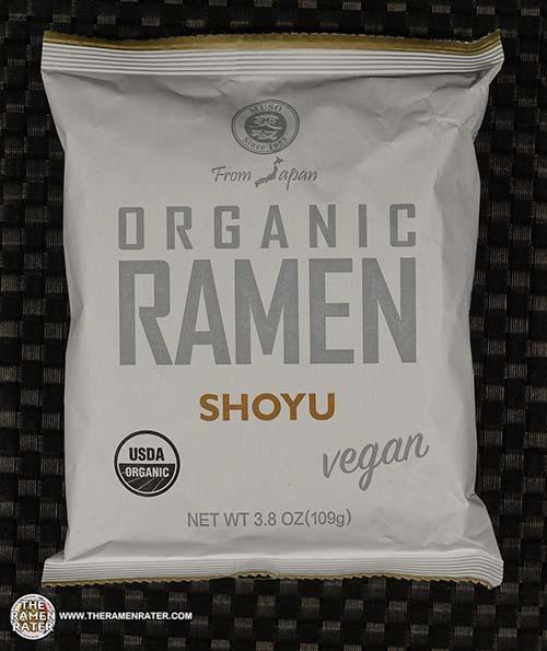 #3849: Muso Organic Ramen Shoyu - United States