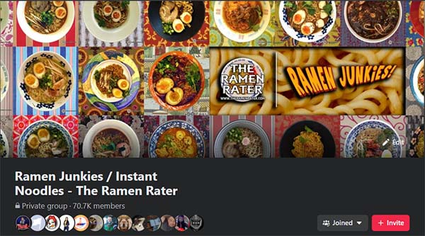 The Ramen Rater's Top Ten Instant Noodles Of All Time 2022 Edition