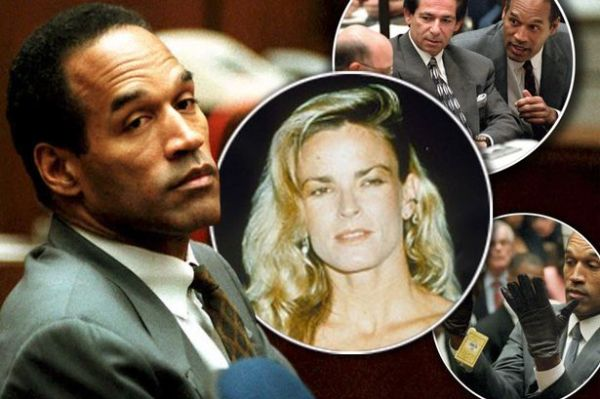 With OJ Simpson murder case comeback are students