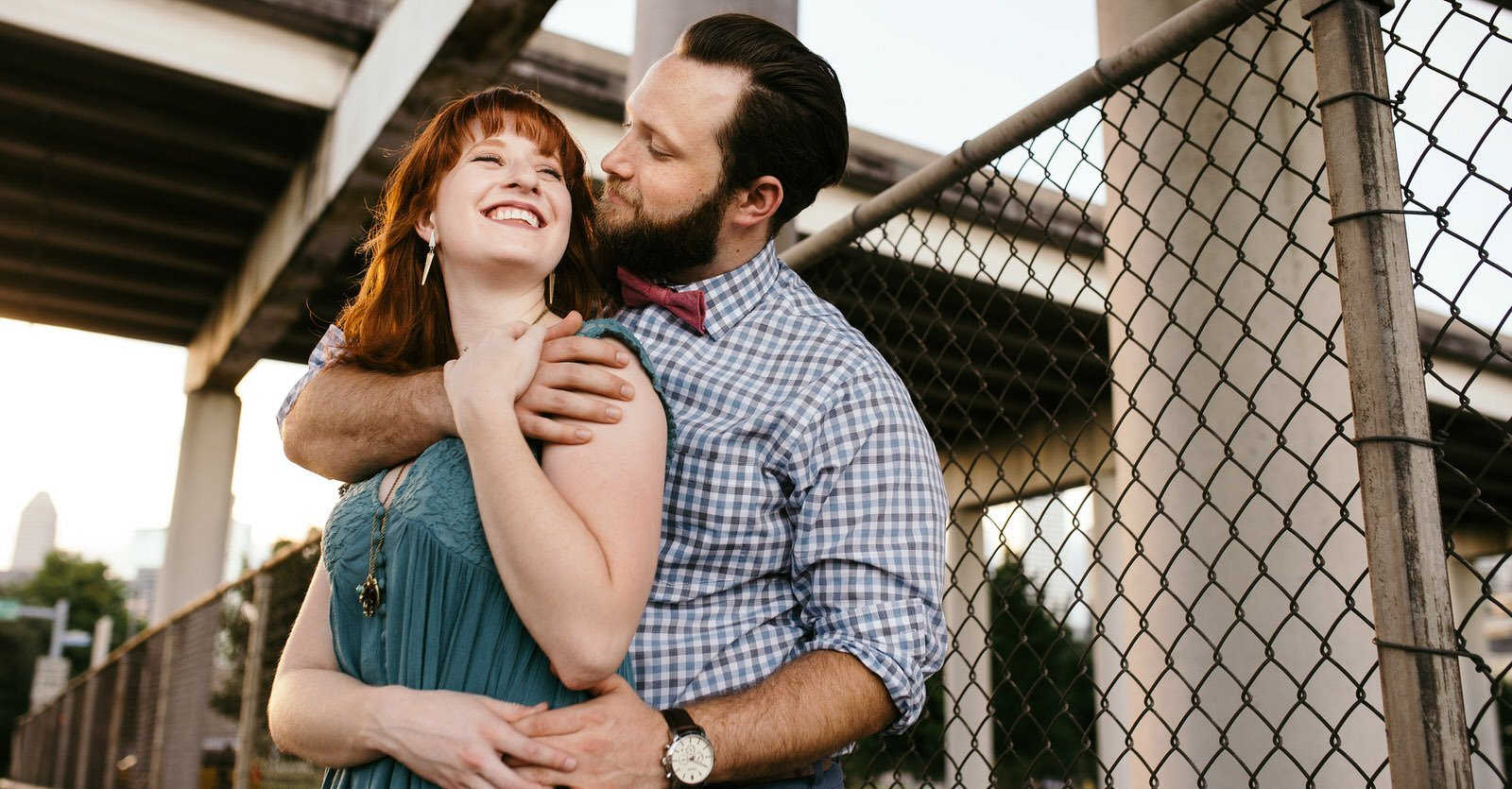 houston engagement photographers