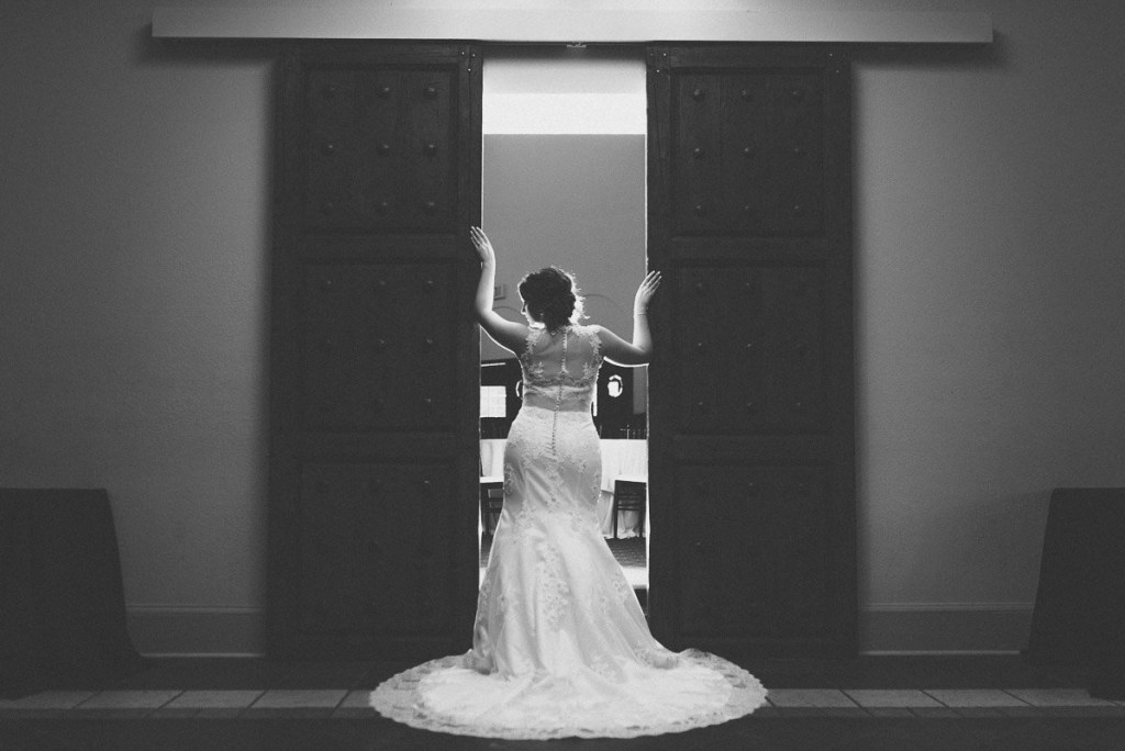 Houston Parador Bridal Portraits