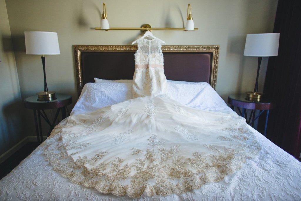 Parador Houston Wedding4