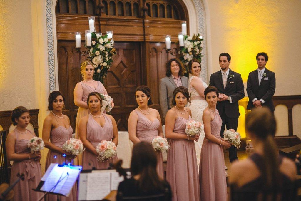 Parador Houston Wedding54