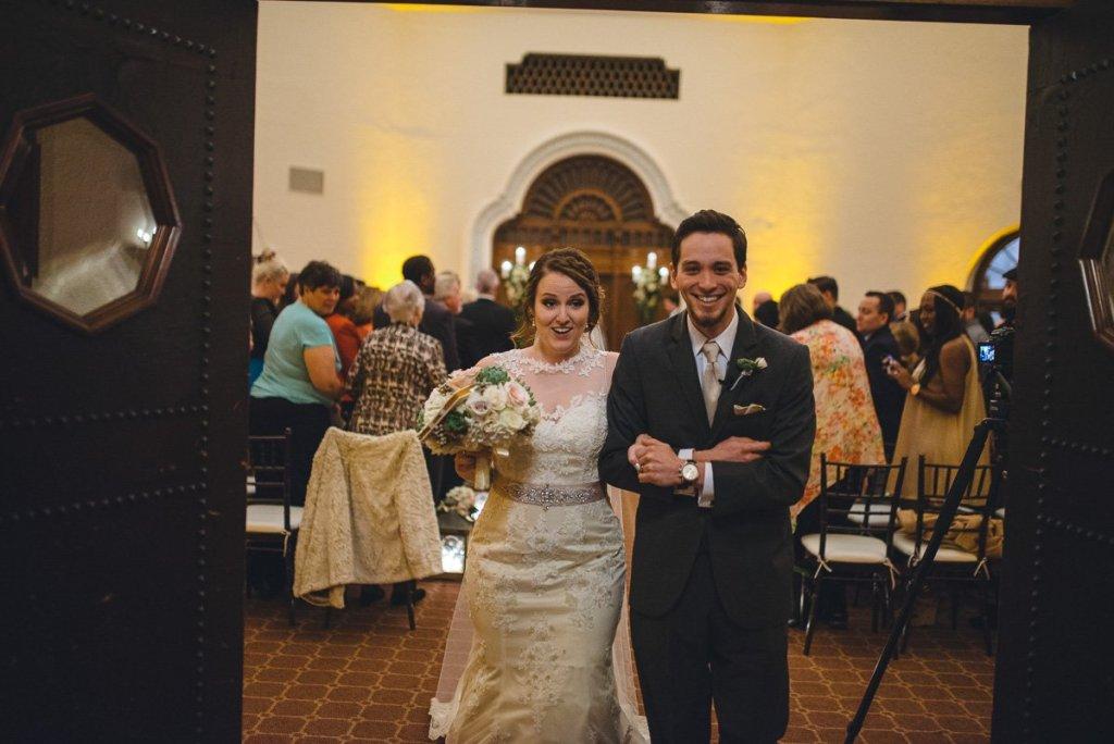 Parador Houston Wedding59