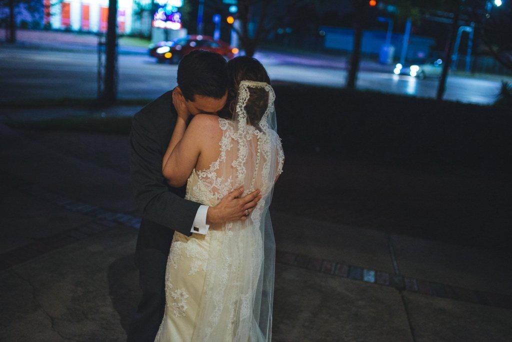 Parador Houston Wedding60