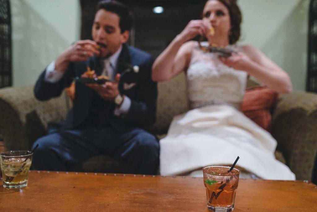 Parador Houston Wedding67
