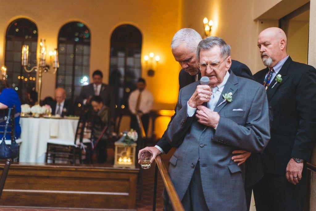 Parador Houston Wedding71