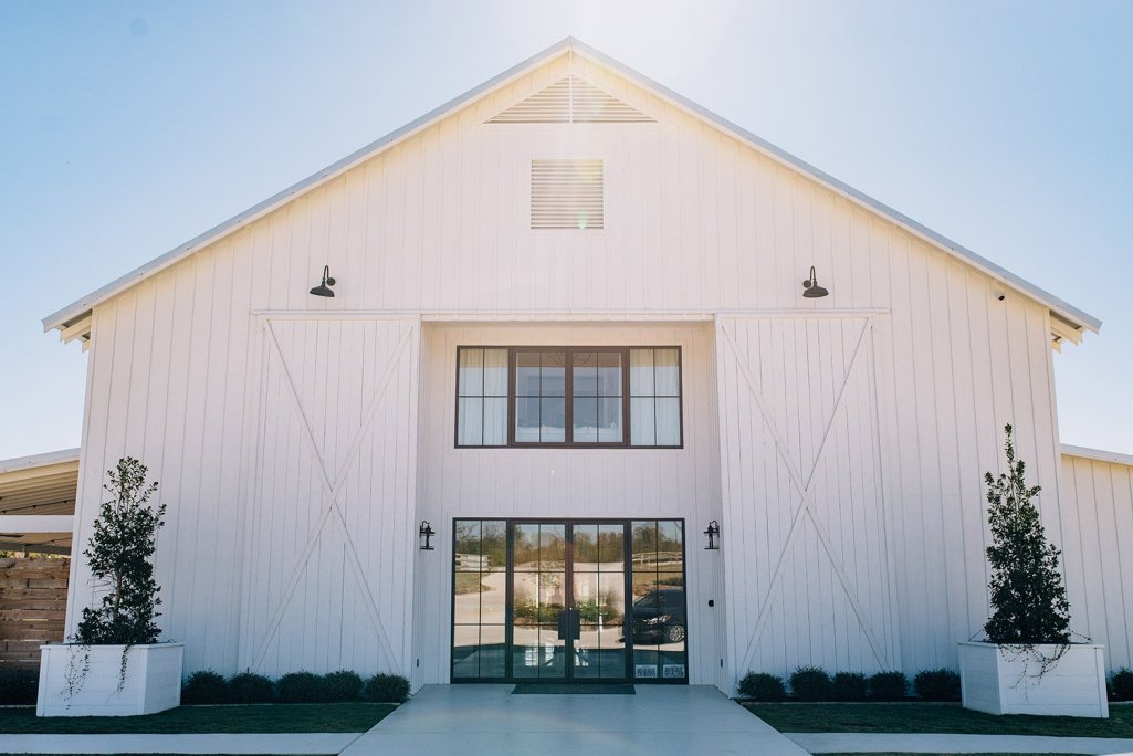 the farmhouse wedding and events venue