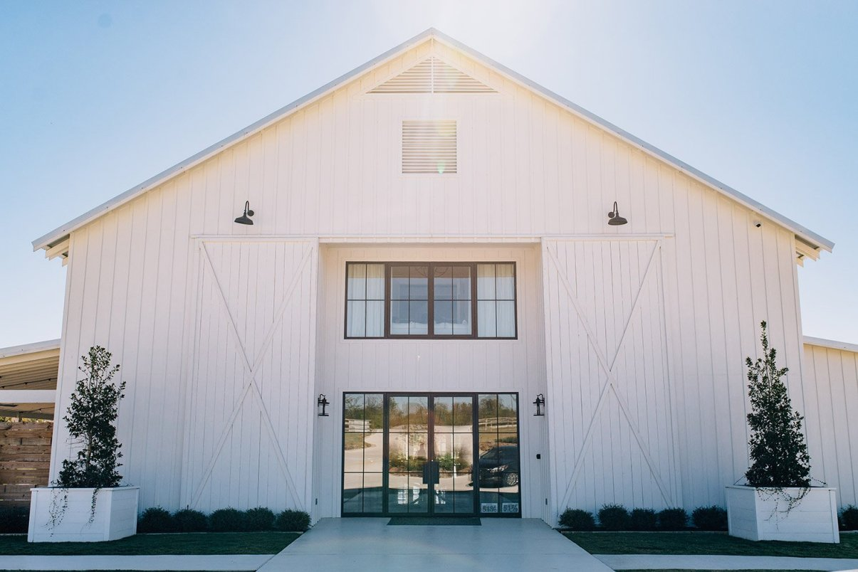 the farmhouse wedding and events venue