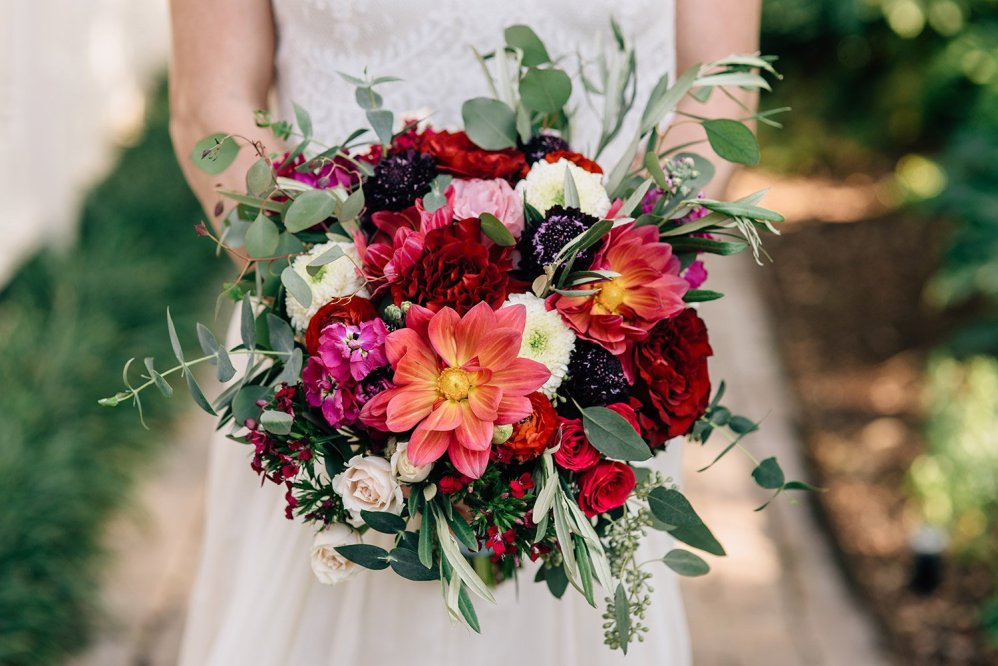 bridal bouquet