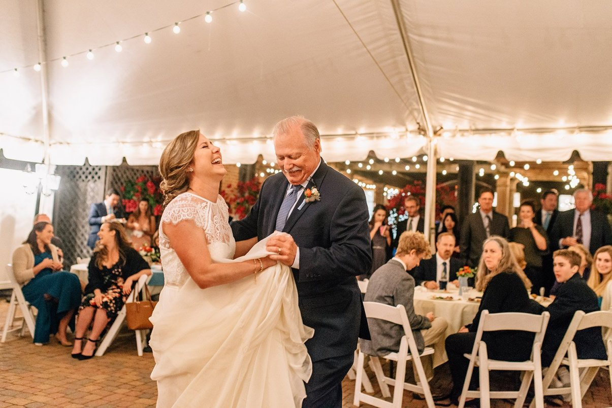 funny father daughter dance