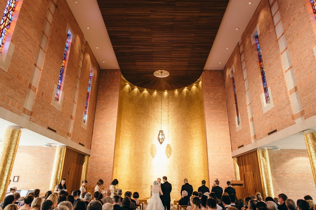 rice university wedding