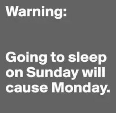 Happy Sunday Funny Quotes