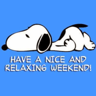 Happy Weekend Sunday Quotes Facebook