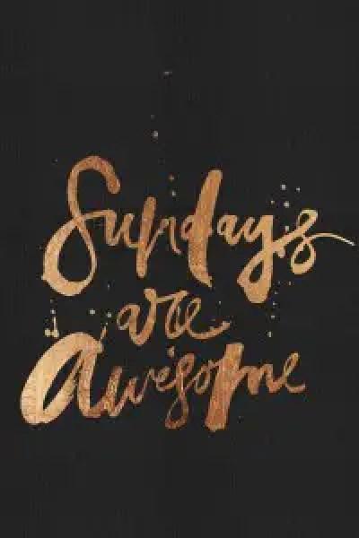 Awsome Sunday quotes images