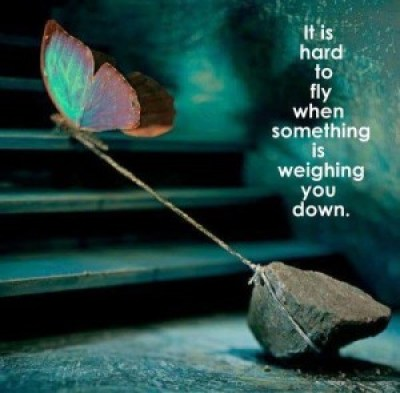Art of letting go quotes images