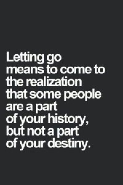 letting people go quotes images