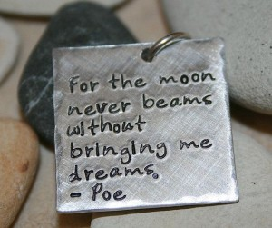 Beautiful Quotes by Edgar Allan Poe Images