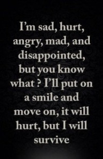 Emotional Hurtful Quotes Images