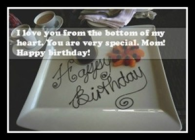 Happy Birthday Quotes to Mom Images