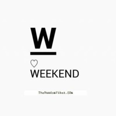 Love the Weekend Quotes