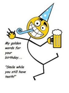 birthday wishes for best friend funny