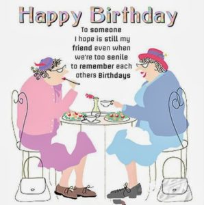 funny-happy-birthday-wishes for friends