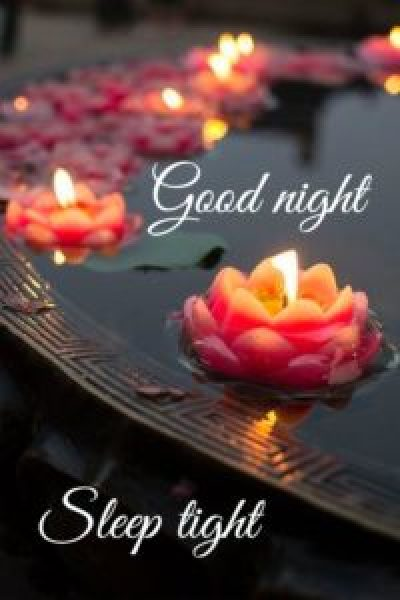 Awesome Good Night Quotes for Her