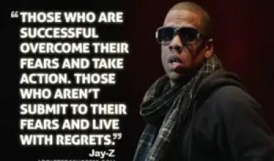 Inspirational rap quotes 2017